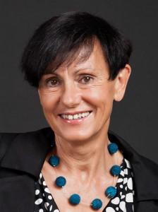 KR Elfriede Säumel Obfrau der Wirtschaftskammer Leoben Stellvertretende Vorsitzende