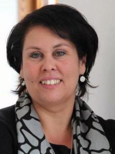 Mag. Susanne Leitner-Böchzelt Geschäftsführerin Museumsverbund Steirische Eisenstraße Stellvertretende Vorsitzende