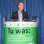 Mach was - Festival der Eigeninitiative