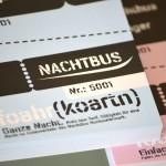 Nachtbus Hochsteiermark Offensive