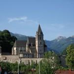 Touristische Erschließung der Wehranlage St. Oswald in Eisenerz