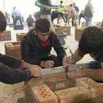 Vom Flüchtling zum Lehrling - Talente für Österreich