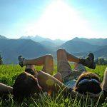 Naturpark-Resort – Kooperationsmodell für kleinstrukturierte Beherbergungsbetriebe